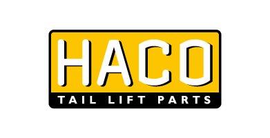 Haco Tail Lift Parts