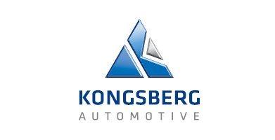 Kongsberg Automotive Logo partner