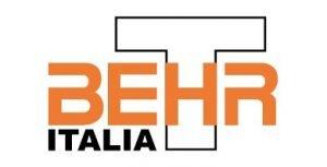Behr Italia logo