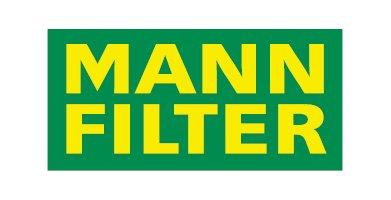Mann Filter Logo Partner