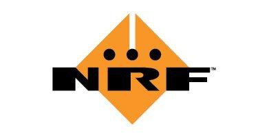 NRF Logo Partner