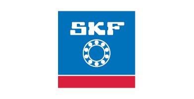 SKF Logo Partner