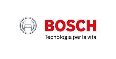 Bosch Tecnologia per la vita Logo