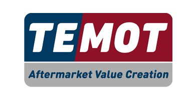 Temot Logo Aftermarket Value Creation