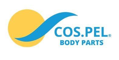 Cospel Body Parts