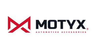 Motyx Logo