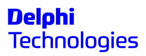 Delphi Technologies logo