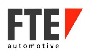 FTE Automotive Logo