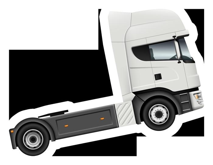 Camion vettoriale