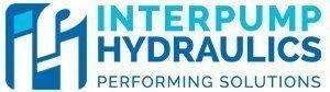 Interpump Hydraulics Performing Solutions Logo