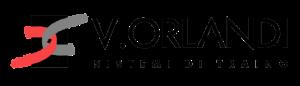 V. Orlandi towing systems logo partner