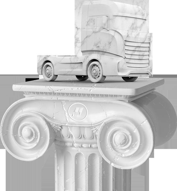 MAurelli Truck e Camion