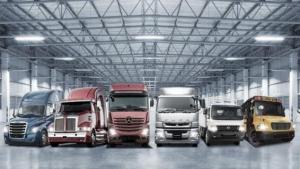 Migliori marche di camion