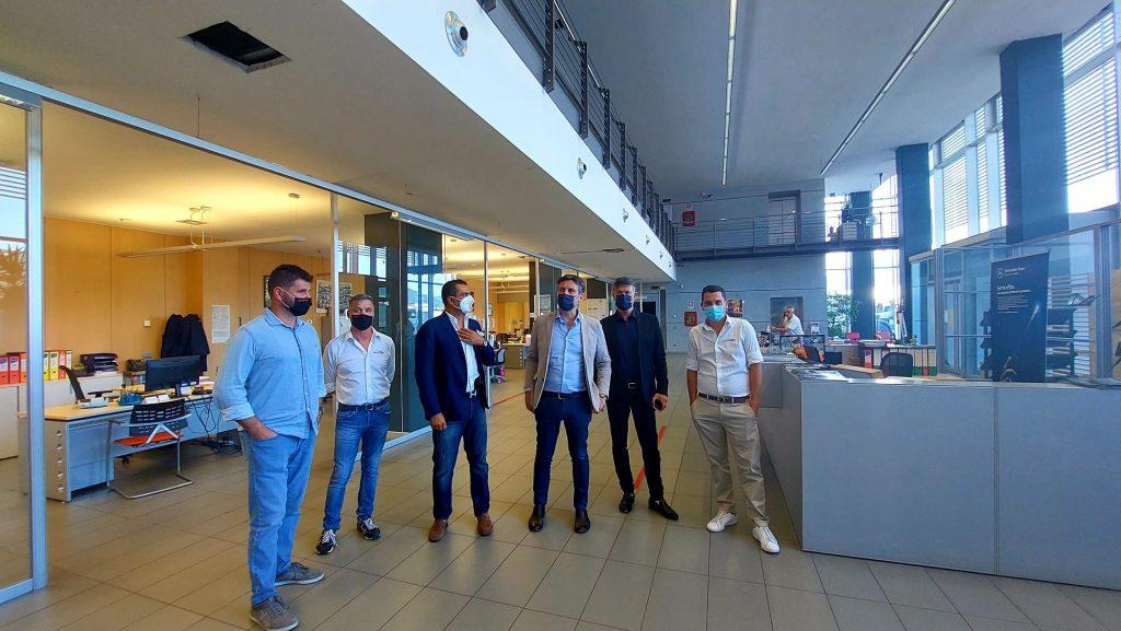 Partnership Interservice Provincia Trento