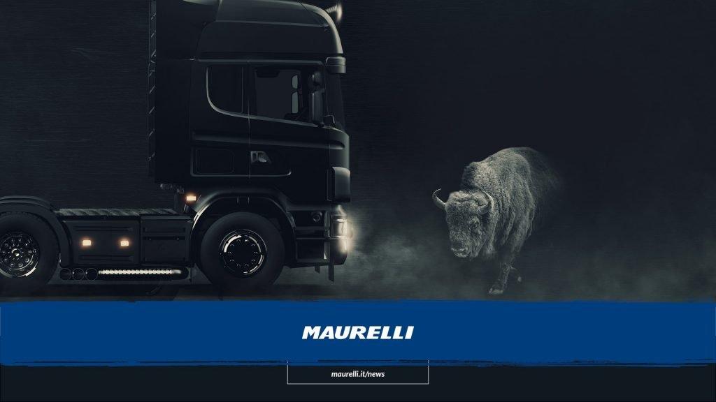 MAURELLI BLOG I 10 camion europei più potenti