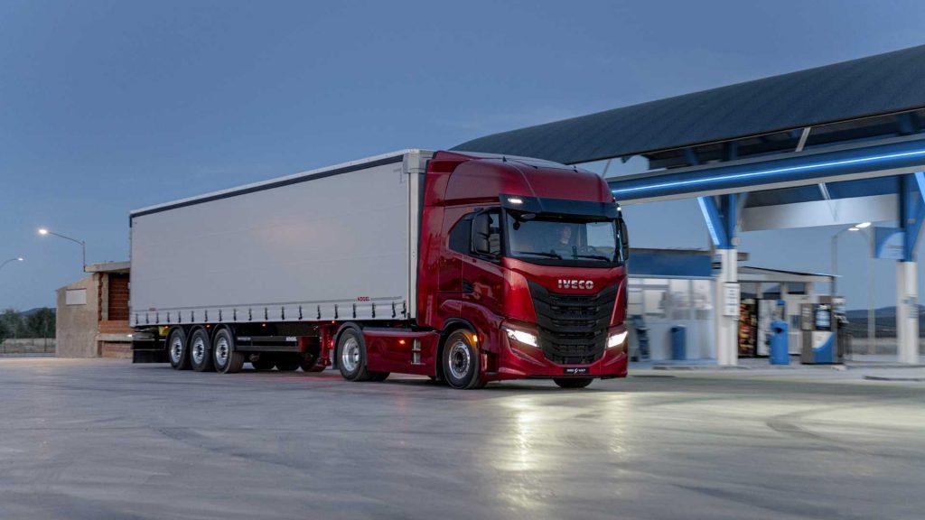 Camion Potenti: Bisonti della strada: i 10 camion europei più potenti