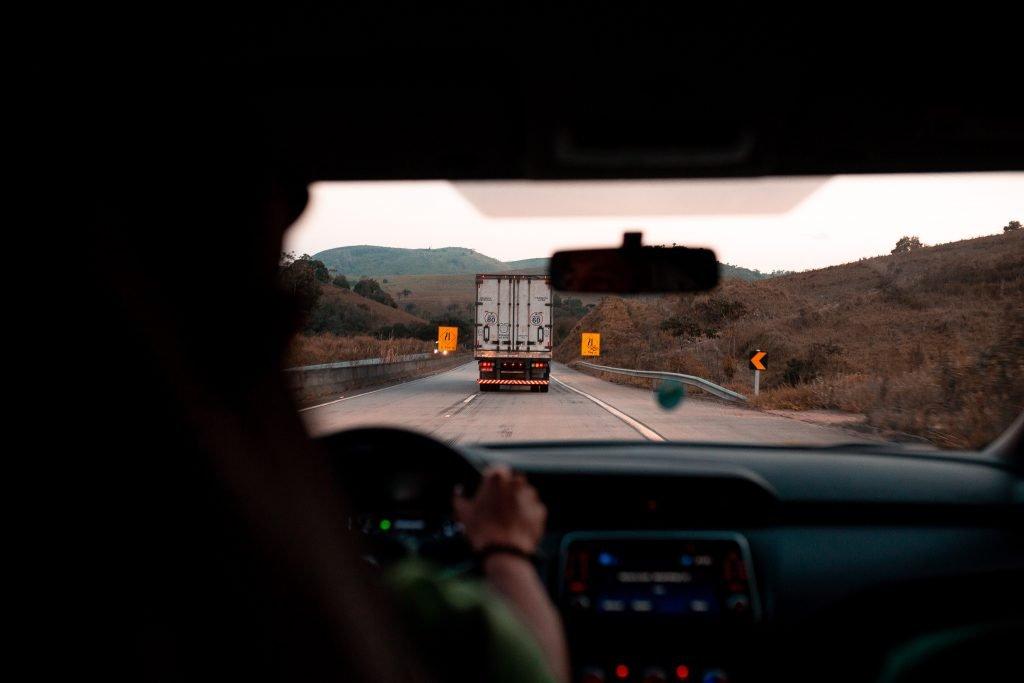 Quanto guadagna un camionista